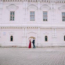 Wedding photographer Darya Arkhireeva (ShunDashun). Photo of 09.06.2017