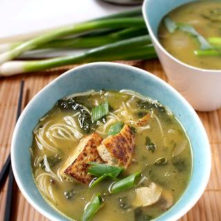 Vietnamese-Inspired Veggie Noodle Bowl
