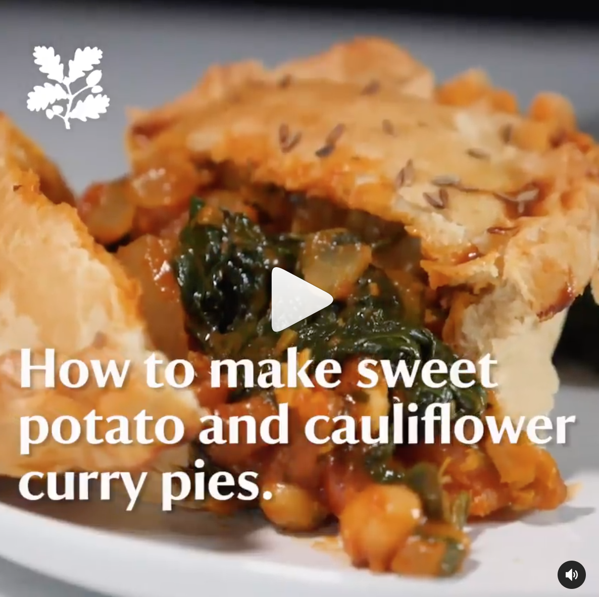 How-To Recipes on the National Trust Instagram