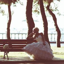 Wedding photographer Aleksandr Ivanov (tryall). Photo of 26.01.2013
