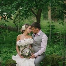 Wedding photographer Anton Semenov (antonsemenov21). Photo of 10.05.2016