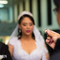 Wedding photographer Marlon Santos (marlonmss). Photo of 15.12.2017