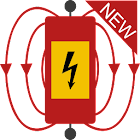 Magnetic Field & DC Current Detector icon