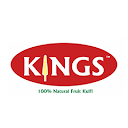 Kings Kulfi, Rajouri Garden, New Delhi logo