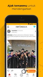 Infonesia - náhled