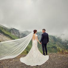 Wedding photographer Aleksey Pudov (alexeypudov). Photo of 31.10.2017