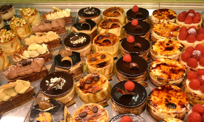 Photo Patisserie Paysant Leduc