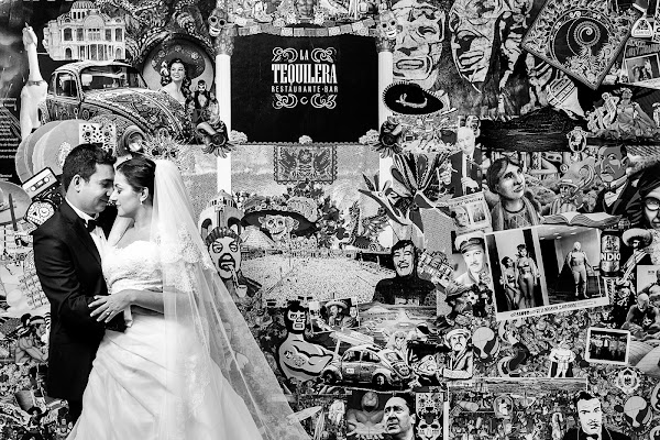 Fotógrafo de bodas Jesus Rodriguez (jrodriguez). Foto del 18.10.2016