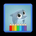 Sea Animal Coloring APK