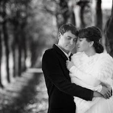 Wedding photographer Kseniya Alpatova (ksuh). Photo of 13.11.2015