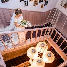 Wedding photographer Inna Zbukareva (inna). Photo of 29.10.2017