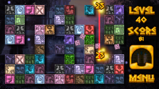 Mayan Secret - Matching Puzzle  screenshots 16