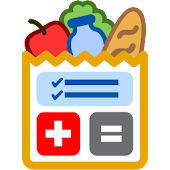 Grocery Shopping Calculator