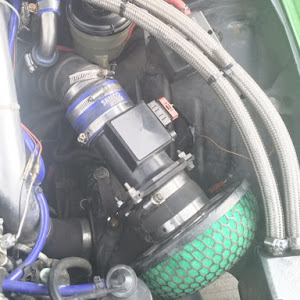 シルビア S14 S14 前期 のエンジンのカスタム事例画像 ぷくぷくさんの2018年03月05日18:44の投稿