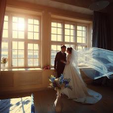 Wedding photographer Svetlana Zayceva (Svetlana). Photo of 16.05.2016