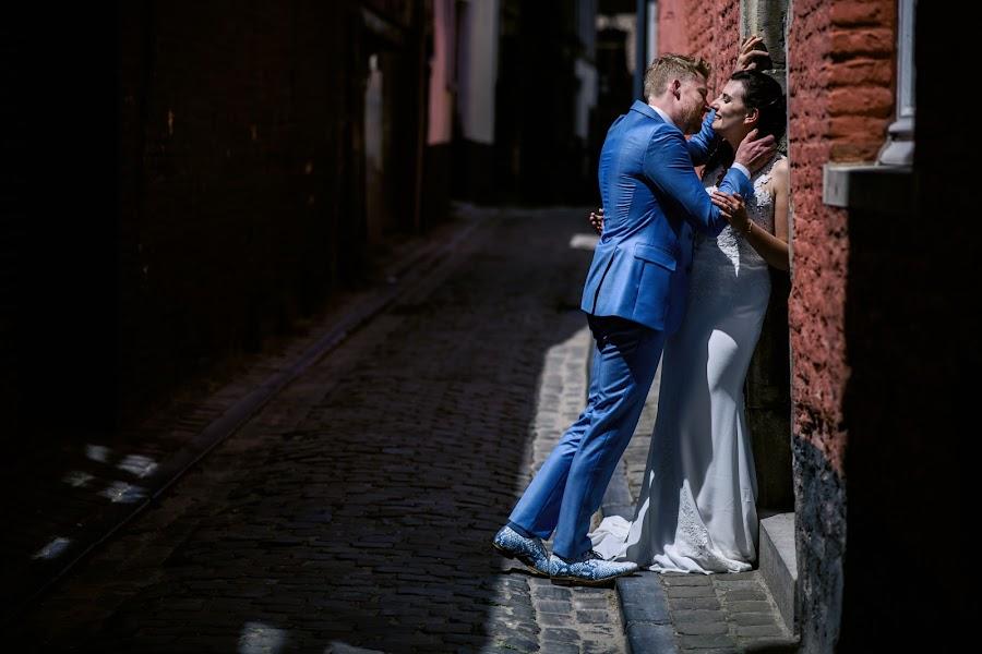 Huwelijksfotograaf Sven Soetens (soetens). Foto van 13.07.2018