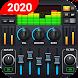 音楽プレーヤー-MP3プレーヤー、10バンドイコライザー