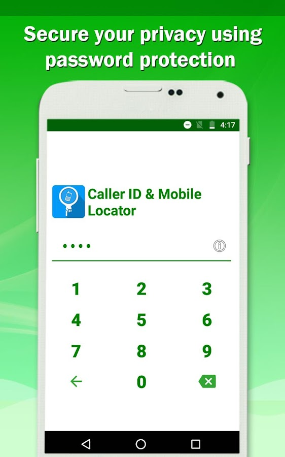 Easy Call Manager - Mobile Tracker, Call BlackList- screenshot