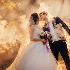 Wedding photographer Aleksandra Tikhova (Xelanti). Photo of 11.02.2018