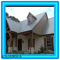 Home Roofing Designs icon