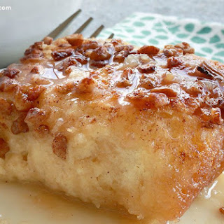 Apple Dumpling Dessert Recipes