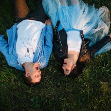 Wedding photographer Karina Natkina (Natkina). Photo of 25.06.2018