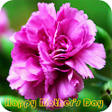 Happy Mother's Day Wallpaper icon