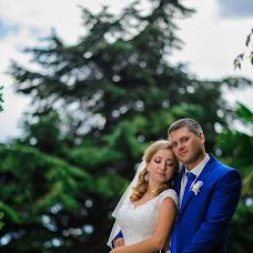 Wedding photographer Pavel Belyaev (banzau). Photo of 01.10.2016