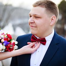 Wedding photographer Natalya Kramar (Weddphotokn). Photo of 08.06.2017