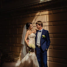Wedding photographer Ekaterina Plotnikova (Pampina). Photo of 29.08.2017