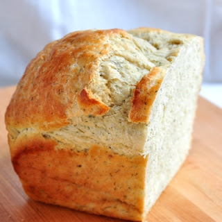 Cottage Cheese Dill Bread Recipe