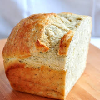 Cottage Cheese Dill Bread.