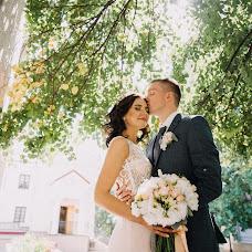 Wedding photographer Konstantin Podmokov (podmokov). Photo of 03.10.2018