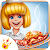 Cooking Breakfast Mania Chef: Cafeteria Master file APK Free for PC, smart TV Download