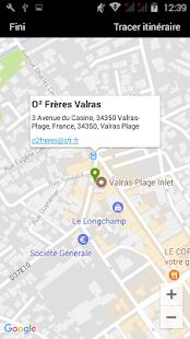 O2 Frères Valras - náhled