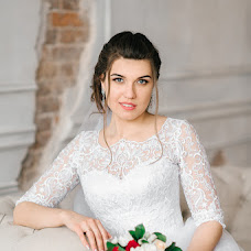 Wedding photographer Valeriya Mironova (mironovalera). Photo of 10.04.2018