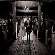 Wedding photographer Tomasz Paciorek (paciorek). Photo of 15.01.2019