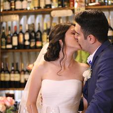 Wedding photographer Arutyun Tashdzhyan (HarutTashjyan). Photo of 19.01.2017