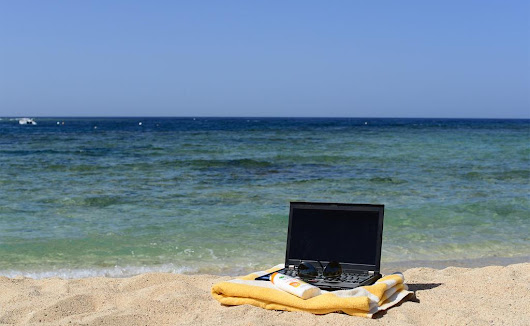 Dreaming of Becoming a Digital Nomad? Ecommerce Could Be the Answer.