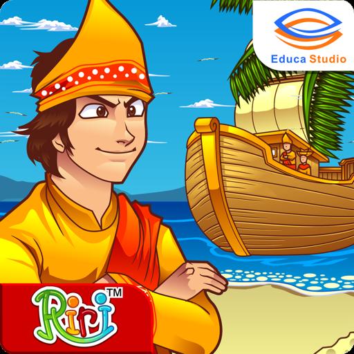 Cerita Anak Malin Kundang Aplikasi Di Google Play