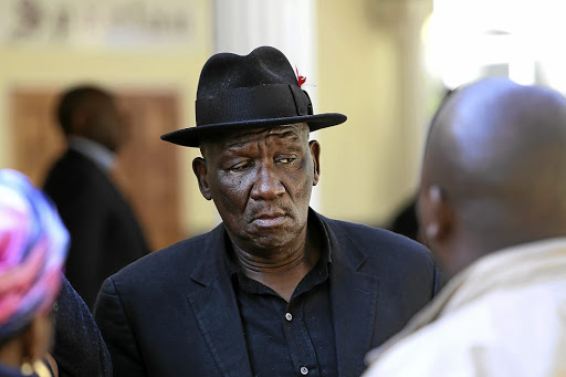 Police minister Bheki Cele said his apology to the Muslim community has been misinterpreted.