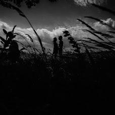 Wedding photographer Maksim Sosnov (yolochkin). Photo of 15.06.2017