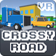 VR Crossy Road