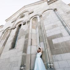 Wedding photographer Andrey Titov (AndreyTitov). Photo of 25.11.2016