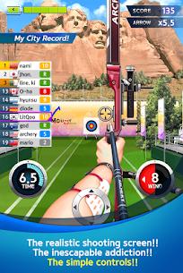 ArcheryWorldCup Online 2