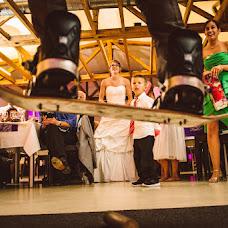 Wedding photographer Jon Pride (jonpride). Photo of 15.02.2014