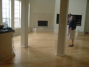 Photo: finished job customer and contractor he hired very happy
