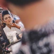 Wedding photographer Septian Aji (septianaji). Photo of 11.10.2017