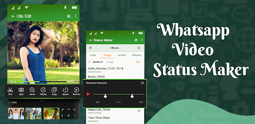 Video Status Maker For Whatsapp 2019 Apk 30 Descargar Apk