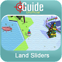 Guide for Land Sliders icon